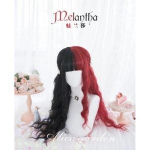 Peruca Charming Lansha Daily Lolita Harajuku – Alice Garden