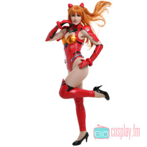 Cosplay Asuka Langley Figure Suit Evangelion – Cosplay.fm