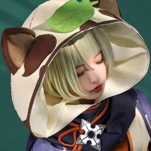 Cosplay Sayu Genshin Impact – Delusion3
